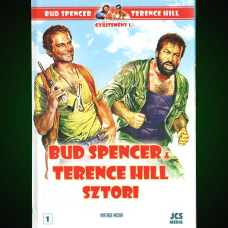 Bud Spencer és Terence Hill Sztori