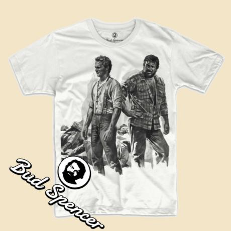 Mindent bele fiúk - Bud Spencer-Terence Hill