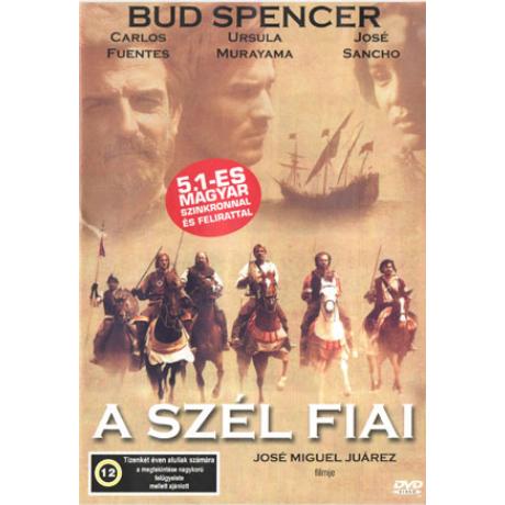 A szél fiai - Bud Spencer