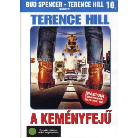 A keményfejű - Terence Hill