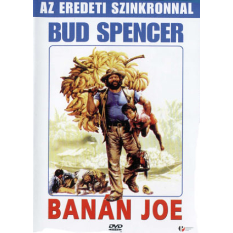 Banán Joe - Bud Spencer