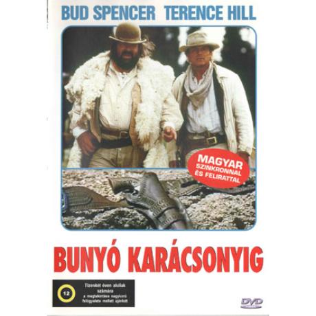 Bunyó karácsonyig - Bud Spencer, Terence Hill