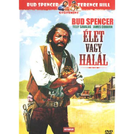 Élet vagy halál - Bud Spencer