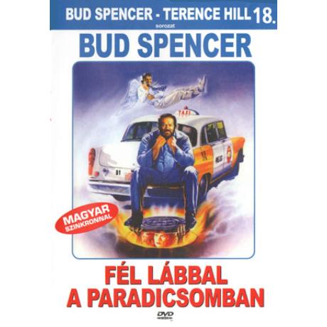 Fél lábbal a paradicsomban - Bud Spencer