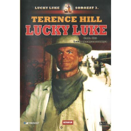 Lucky Luke sorozat 3 - Terence Hill