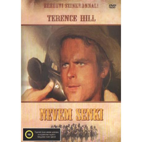 Nevem Senki - Terence Hill