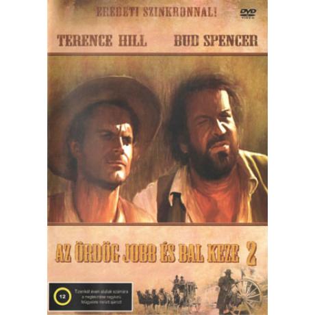 Az ördög jobb és bal keze 2 - Bud Spencer, Terence Hill