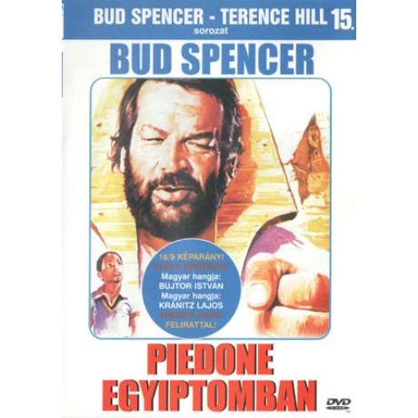 Piedone Egyiptomban - Bud Spencer