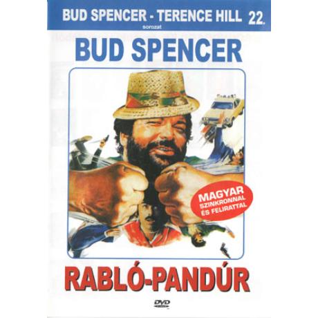 Rabló-pandúr - Bud Spencer