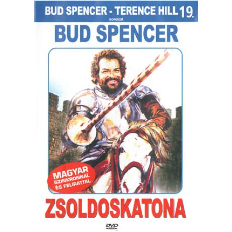 Zsoldoskatona - Bud Spencer